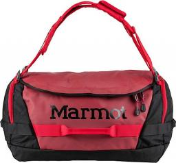Marmot Torba podróżna Long Duffel Medium peak brick/black (29250-661)