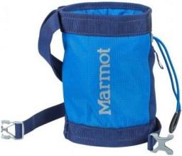Marmot Worek Rock Chalk Bag Deep Blue / Cobalt Blue (23920-2156)