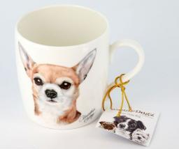LESSER &PAVEY LTD Kubek - Pies Chihuahua
