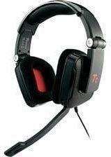 Słuchawki Thermaltake eSports Shock Black (HT-SHK002ECBL)