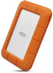 Dysk zewnętrzny LaCie Rugged Secure 2GB (STFR2000403)