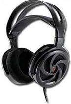 Słuchawki Thermaltake eSports Shock Spin Black (HT-SKS004ECBL)