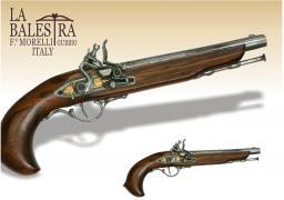 Balestra Pistolet Angielski (185-0131)