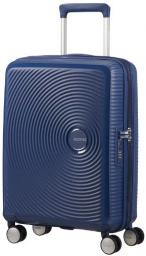 Torba Samsonite Spinner AT SOUNDBOX-55/20 TSA,EXP bagaż, ciemnoniebieski (32G-41-001)