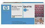 HP toner Q6471A Cyan