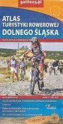 Atlas turystyki rowerowej Dolny Śląsk 1:285 000