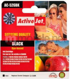 Activejet tusz ACC-526BN /  CLI-526Bk (black)