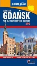 Przewodnik - Gdańsk. Główne miasto w.angielska