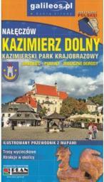 Przewodnik - Kazimierz Dolny. Nałęczów