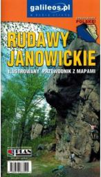 Przewodnik - Rudawy Janowickie