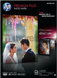 HP Premium Plus Photo 300g A4 (CR674A)