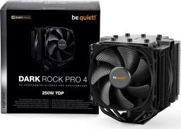 Chłodzenie CPU be quiet! Dark Rock 4 Pro (BK022)