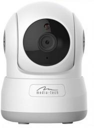 Kamera IP Media-Tech cloud securecam obrotowa kamera sieciowa wifi (MT4097)