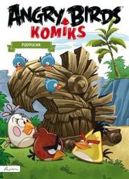 Podpucha Angry Birds