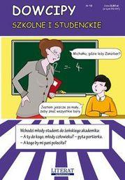 Dowcipy szkolne I studenckie