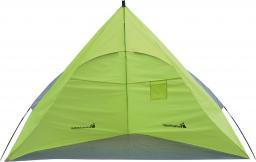 Meteor Namiot plażowy Sanremo zielono-szary