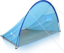 Meteor Namiot plażowy Monterosso L niebieski