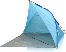 Meteor Namiot plażowy Aurora Niebieski