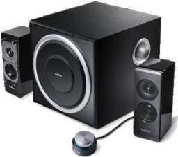 Głośniki komputerowe Edifier S330D (SPK-EF-S330D.B.R2)