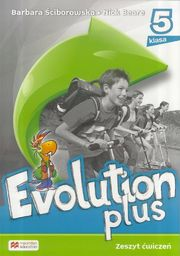 Evolution Plus 5 WB