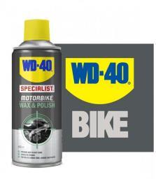 WD-40 PREPARAT DO WOSKOWANIA I POLEROWANIA 400ml SPECJALIST (03-110)