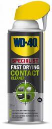 WD-40 CONTACT CLEANER 250ml SPECJALIST (03-119)
