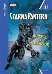 Czarna Pantera - 274658