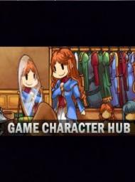 Degica Game Character Hub GLOBAL Key Steam