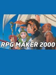 Program Degica RPG Maker 2000 GLOBAL Key Steam