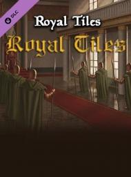Program Degica RPG Maker: Royal Tiles Resource Pack Key Steam GLOBAL