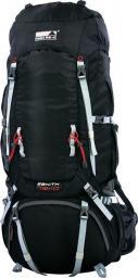 High Peak Plecak turystuczny Backpack Zenith 75+10l black (31102)