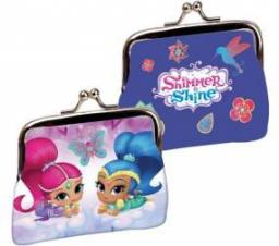 Starpak Portmonetka Shimmer&Shine (395960)