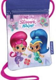 Starpak Saszetka na szyję Shimmer & Shine (395959)