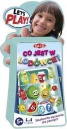 Tactic Gra Let's Play Co jest w lodówce? (54828)