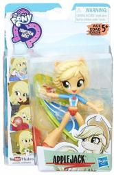 Hasbro My Little Pony Mini Lalka Applejack (GXP-633214)