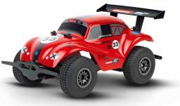 Carrera RC Off Road VW Beetle, red 1:18