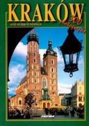 Kraków i okolice 300 zdjęć - wersja angielska