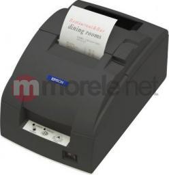 Drukarka etykiet Epson TM-U220D (C31C515052)