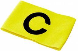 Rucanor Opaska kapitańska Rucanor 27318 żółty uniwersalny - 27318