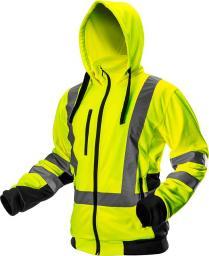 NEO Bluza robocza ostrzegawcza żółta rozmiar M (81-745-M)