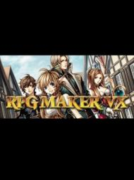 Program RPG Maker VX GLOBAL Key Steam