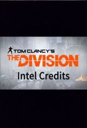 Tom Clancy's The Division - 100 Intel Credits Uplay GLOBAL Key