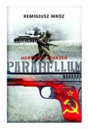 Parabellum T.2 Horyzont zdarzeń