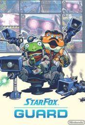 Star Fox Guard eShop Key GLOBAL
