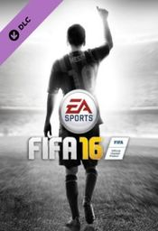FIFA 16 - Deluxe Edition Upgrade Key XBOX LIVE GLOBAL