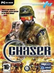 Chaser Steam Key GLOBAL
