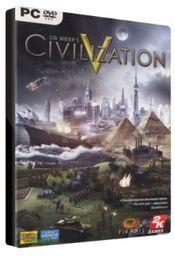 Civilization V: Explorer's Map Pack Key Steam GLOBAL