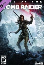Rise of the Tomb Raider - Cold Darkness Awakened Key Steam GLOBAL