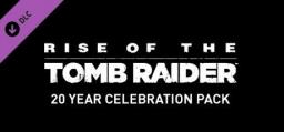 Rise of the Tomb Raider - The Sparrowhawk Pack Key Steam GLOBAL