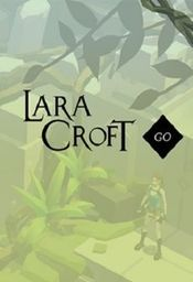 Lara Croft GO Steam Key GLOBAL